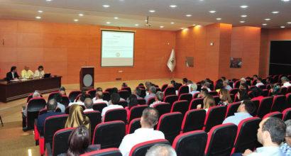 Osmaniye İŞGEM Tanıtım ve Bilgilendirme Toplantısı Yapıldı